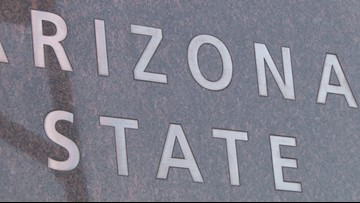 Arizona Revealed: Refugee father's sacrifice