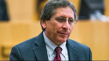 Jodi Arias prosecutor Juan Martinez reassigned to auto theft division