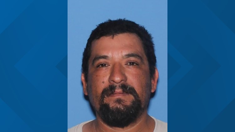 Carlos Chavez Aguirre hit and run victim