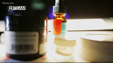 I-Team: What is in your CBD oil?