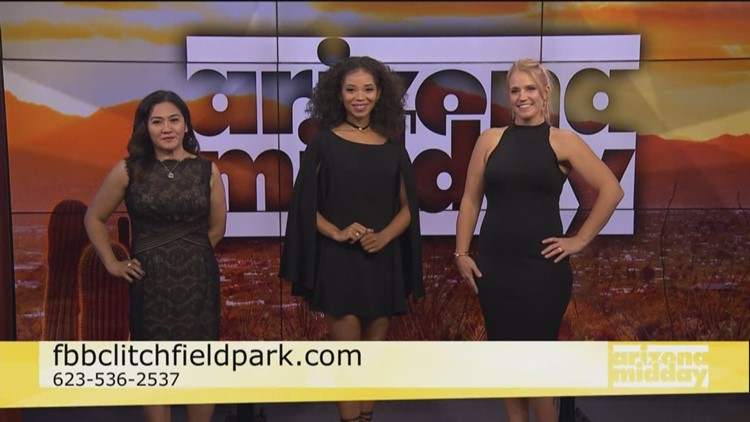 Join Fit Body Boot Camps Little Black Dress Challenge 12news