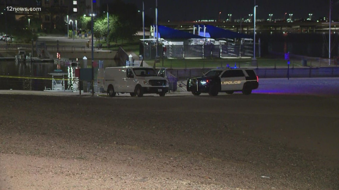 Body of 18-year-old recovered in Tempe Town Lake after possible drowning, police say