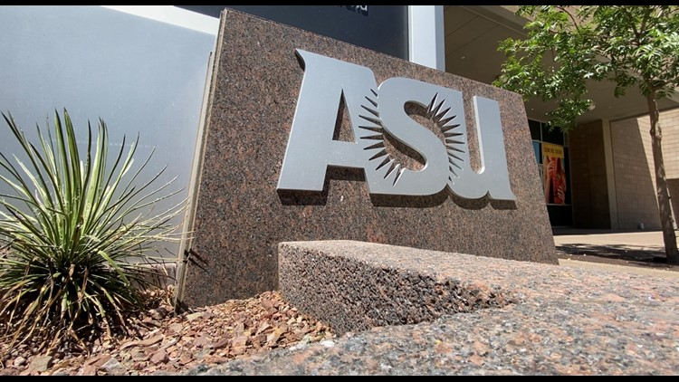 6 ASU students suspended for COVID-related violations