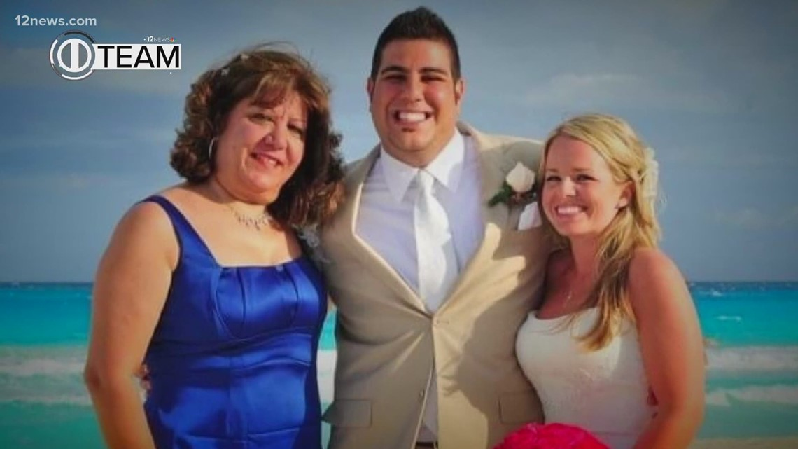 Family questions access to treatment, healthcare system after mother dies from COVID-19