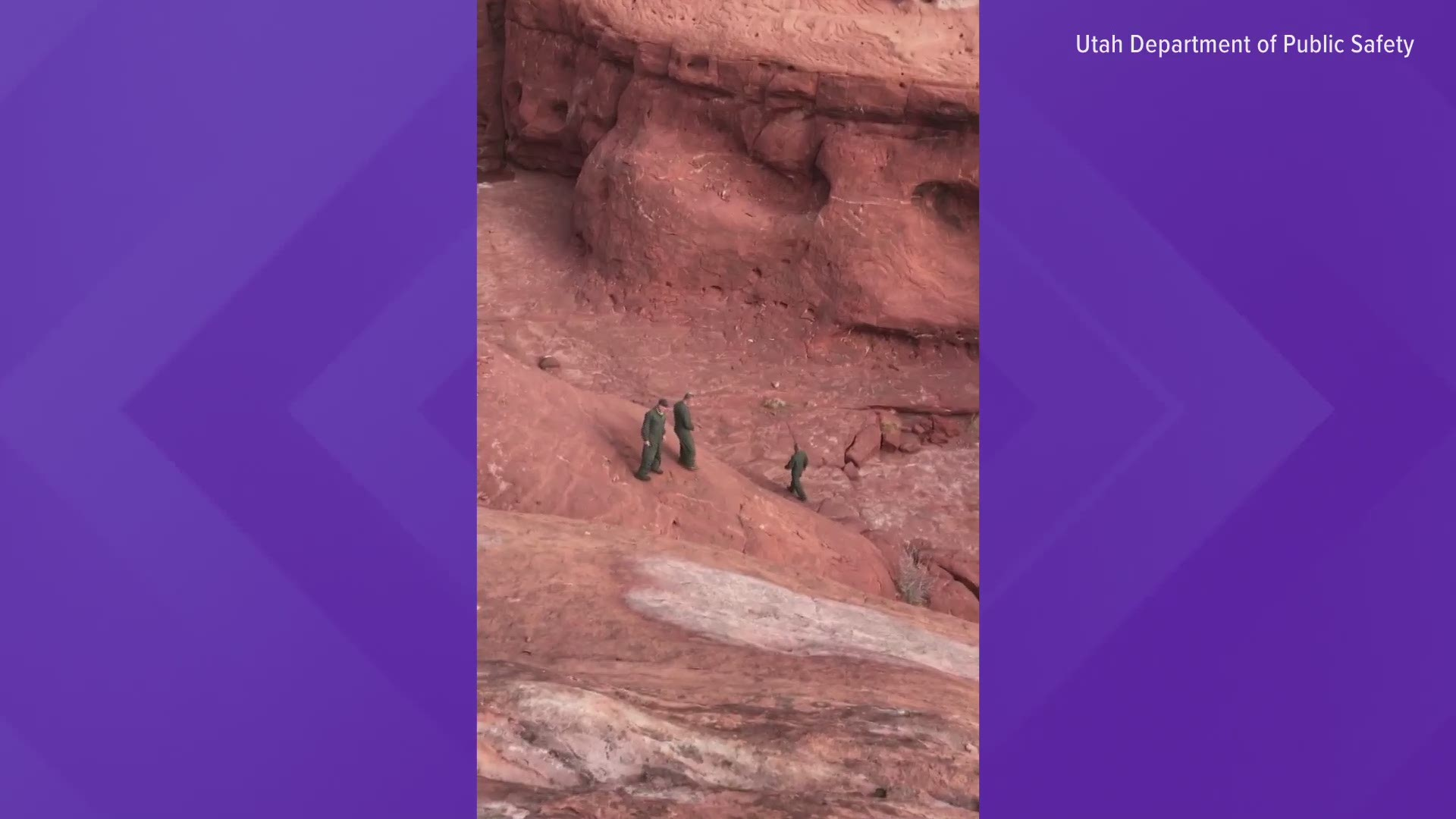 fz chnzmrlqeim https www 12news com video news nation world helicopter crew finds mysterious monolith in utah desert 75 f2935430 89fa 4320 b9e1 e9d57af214cc