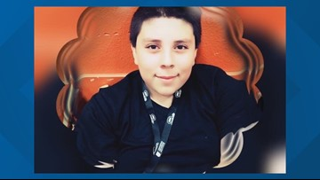 Family, friends mourn teen killed in hit-and-run near 43rd Ave. & Osborn Rd.