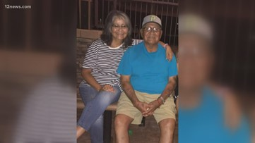 Valley couple share special bond this Valentine's Day