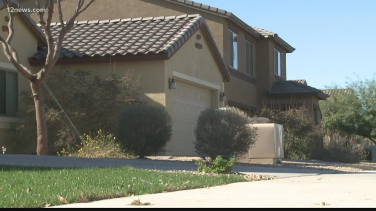A typical home in Phoenix area could cost $500K by next year