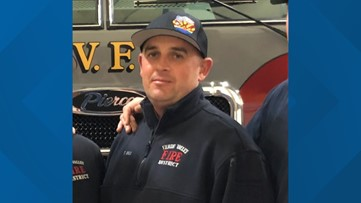 Verde Valley firefighter dies from COVID-related illness