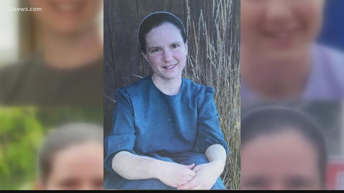 Arizona jury convicts airman in death of Mennonite woman