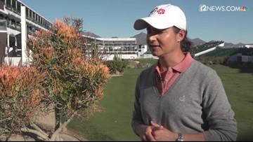 Lorena Ochoa habla de como fueron sus inicios en el golf a sus 5 años