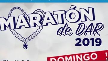 El Maratón de Dar 2019