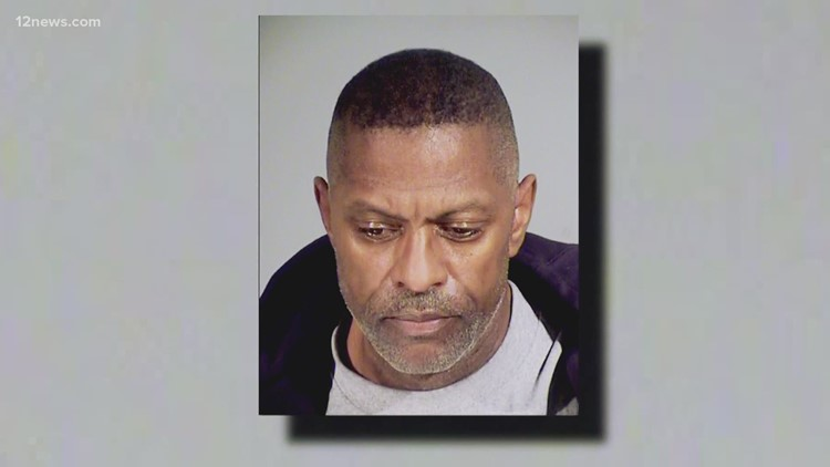 ASU Football Hall of Famer arrested, facing charges in Phoenix murder