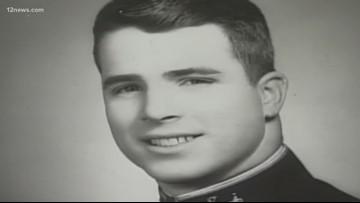 Top 18 of 2018: Sen. John McCain's passing and lasting legacy