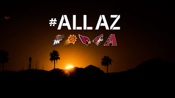 This #AllAZ video from Valley sports teams will give you chills