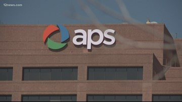 Consumer advocate spots another problem with the APS website