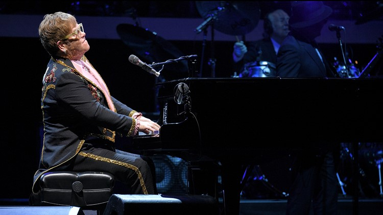Elton John's farewell concert in Phoenix: What you need to know