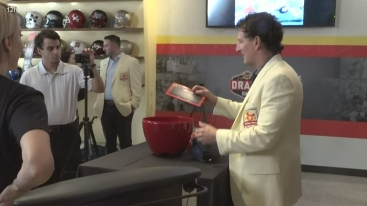 Fiesta Bowl giving Arizona teachers $1 million