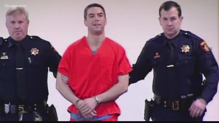 Judge plans to re-sentence Scott Peterson to life this fall