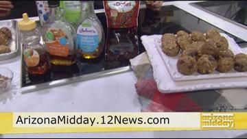 Jan's Breakfast Cookies