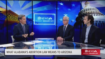 Would Supreme Court take up Alabama abortion ban?