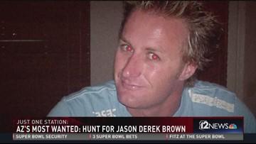 Jason Derek Brown