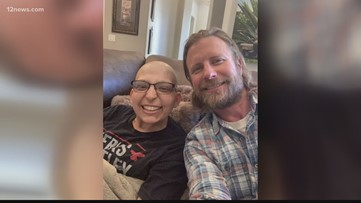 'I just really felt called to be there': Dierks Bentley spends final days with Valley woman battling cancer