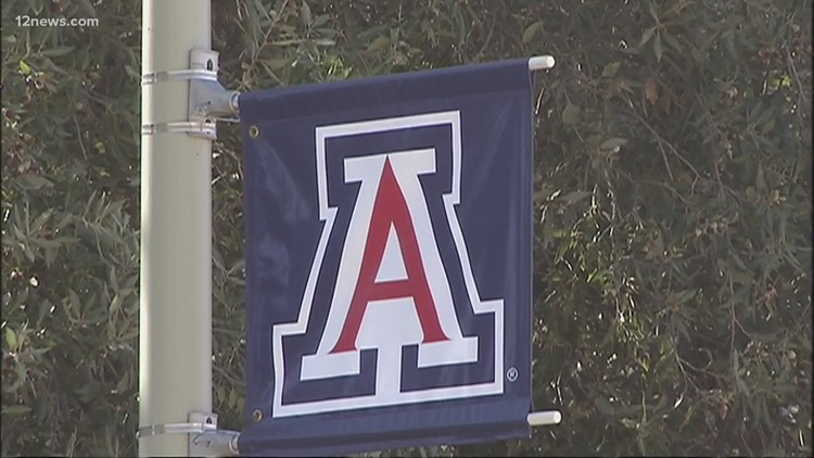 UArizona to allow more students on campus