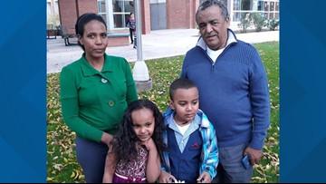 Habitat for Humanity dedicates home to Ethiopian family in Phoenix