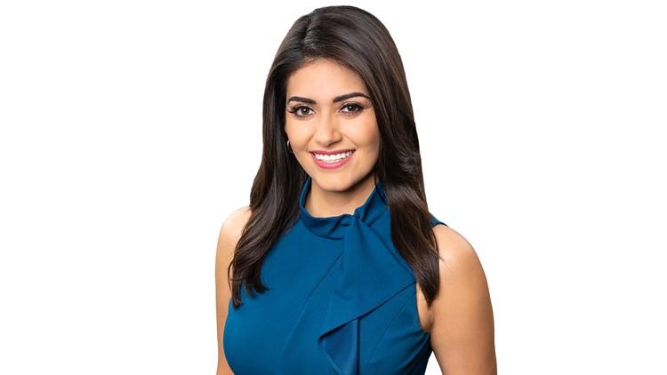 Adriana Loya - Reporter