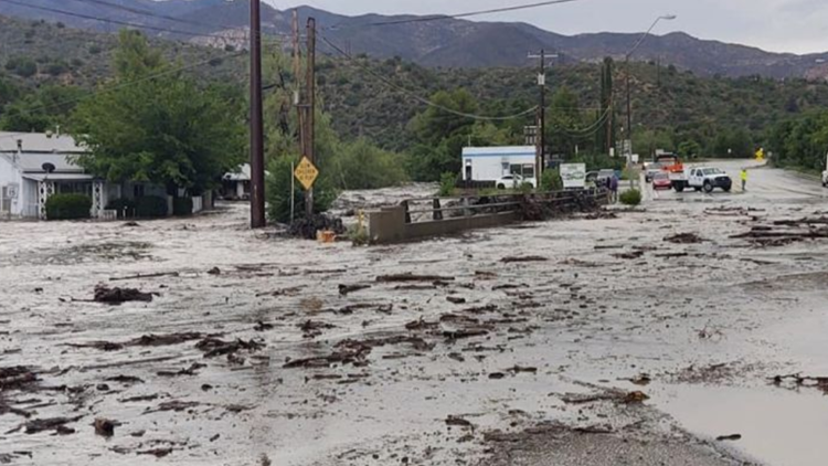 Ducey approved $100 million to help Arizonans recover from wildfire damage. So, where is it?