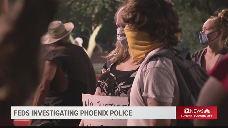 Should Phoenix police chief resign?