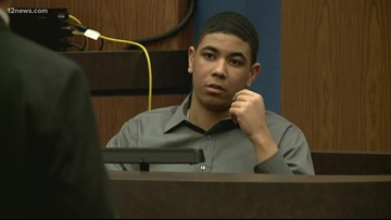 Sentencing to go ahead for man convicted of killing a Tempe firefighter