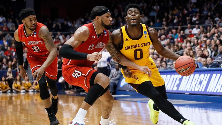 Arizona State vs. Buffalo NCAA Tournament First Round preview, how to watch