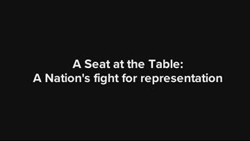 Tohono O'odham Nation's fight for representation in Arizona
