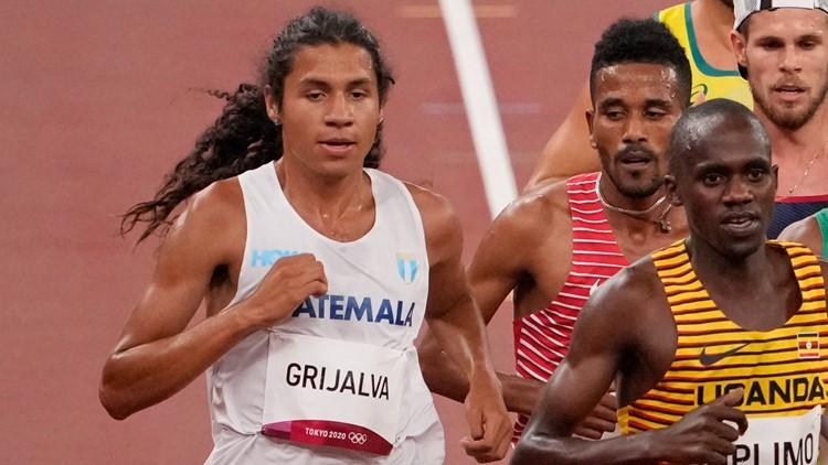 Corredor de NAU, beneficiario de DACA rumbo a la final de 5000m en las Olimpiadas de Tokio