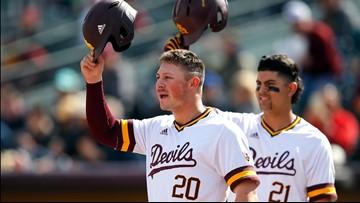 ASU baseball eyeing conference wins over Arizona