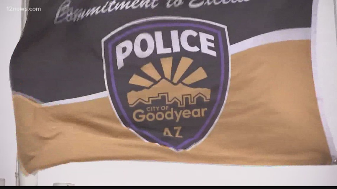 Goodyear SWAT goes non-operational after hazing allegations