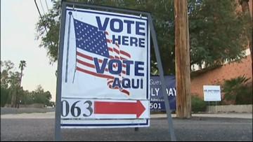 Arizona Democrats debate opening primary to independents