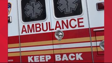 8 people involved in T-bone crash near Interstate 10 in Phoenix