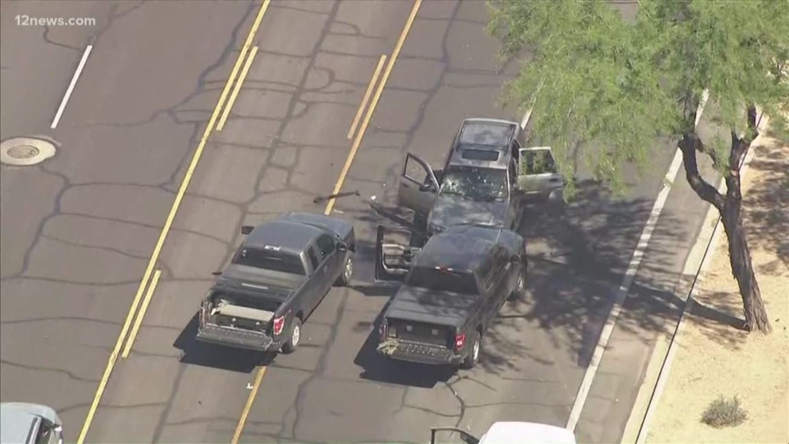 Suspects in Ahwatukee shootout with feds were smuggling minor, court docs reveal