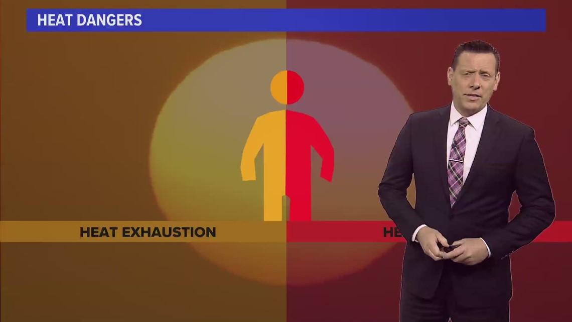 Heat Stroke Awareness Day