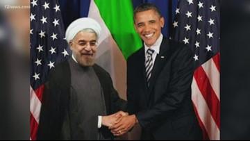 Verify: Is Congressman Gosar's tweet of Obama, Iranian president real?