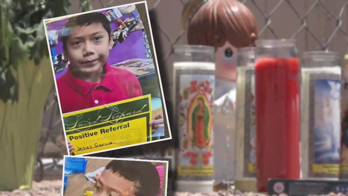 La familia identifica al niño que murió en un incendio en un dúplex en Tempe