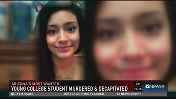Most Wanted: Adrienne Salinas' killer