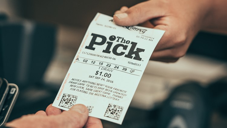 Can you improve your odds at winning the lottery?