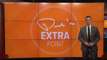 Paul's Extra Point: Keeping score
