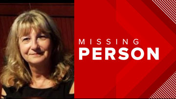 Family searching for missing Mesa woman