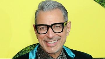 Jeff Goldblum is coming to Phoenix Fan Fusion in May