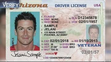 new rule for arizona drivers